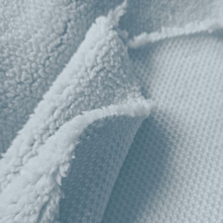 SINGLE FLANNELETTE SHEET SET (CHECK)