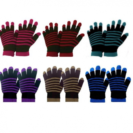 2 IN 1 MAGIC GLOVES (ASSORTED)