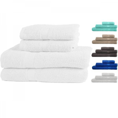 Premium cotton hand towels