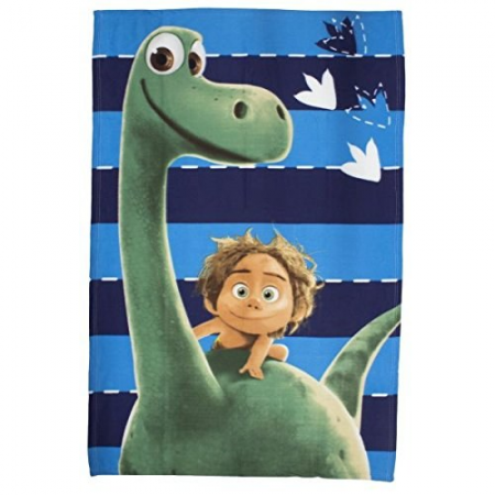 FLEECE BLANKET (GOOD DINOSAUR)
