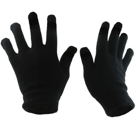 MAGIC GLOVES (BLACK)