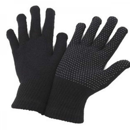 FULL LENGTH BLACK MAGIC GRIPPER GLOVES