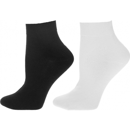 3 PACK MEN'S TRAINER SOCKS